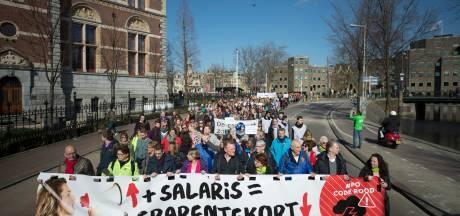 Ook directeuren basisscholen gaan actievoeren uit onvrede om salaris