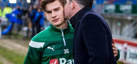 LIVE: Doan schiet FC Groningen op voorsprong tegen Willem II