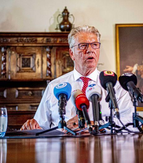 Burgemeester Petter van Bergen op Zoom loopt corona op in Bravis ziekenhuis. Ook wethouder test positief