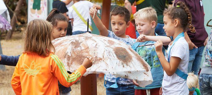 Vorig jaar werd de Slabroekweek ingedikt tot een dag, dit jaar gaat het kinderfeest helemaal niet door vanwege corona.