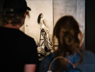 Ontdek de Internationale Fotobiënnale Oostende via podcast van Callboys-acteur Rik Verheye