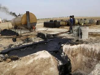 Italië onderzoekt oliesmokkel IS met 'spookschepen' maffia
