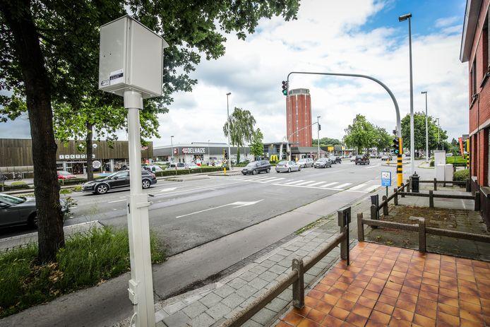 Aan de Maalse Steenweg wordt vanaf maandag gewerkt.