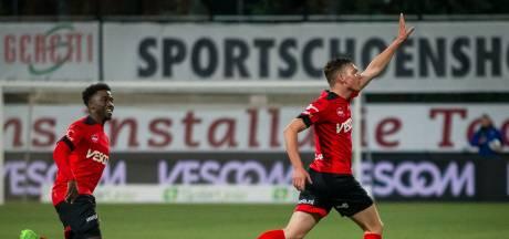Helmond Sport krijgt hulp van Triple Double om meer te kunnen betekenen voor de stad