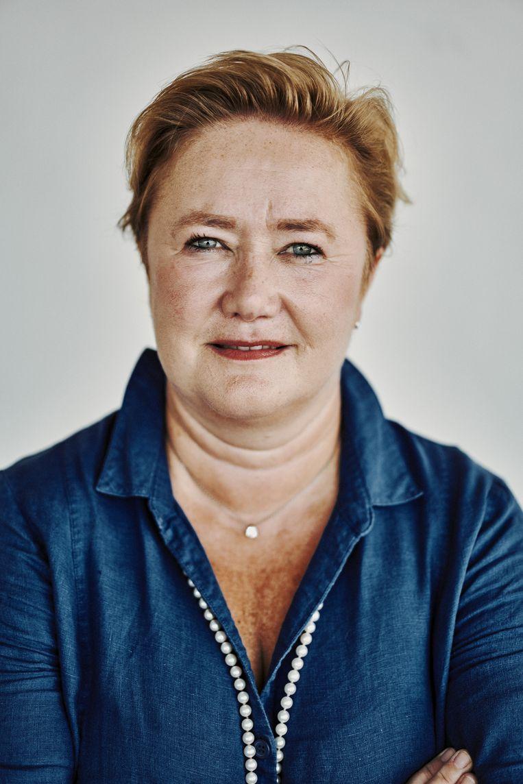 'Sowieso zal ik alle kustburgemeesters midden deze week samen rond de tafel brengen', zegt Martens.  Beeld Thomas Sweertvaegher