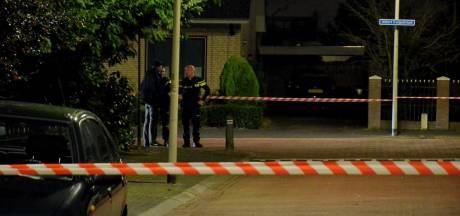 Schietincident op straat in Bergen op Zoom