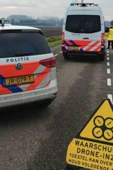 Twee fietsers (50 en 52) omgekomen bij aanrijding in Grashoek