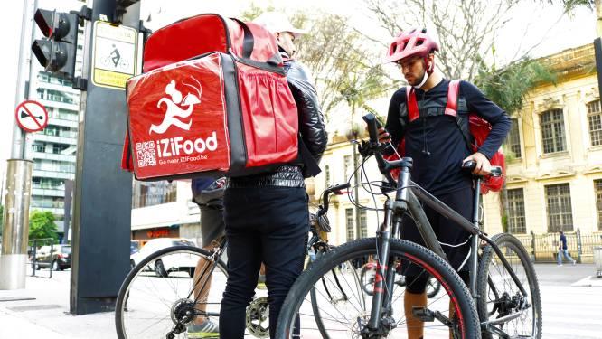 Gloednieuw delivery-platform iZi wil België veroveren: bijna alles leveren ze - zolang het maar in een rugzak past