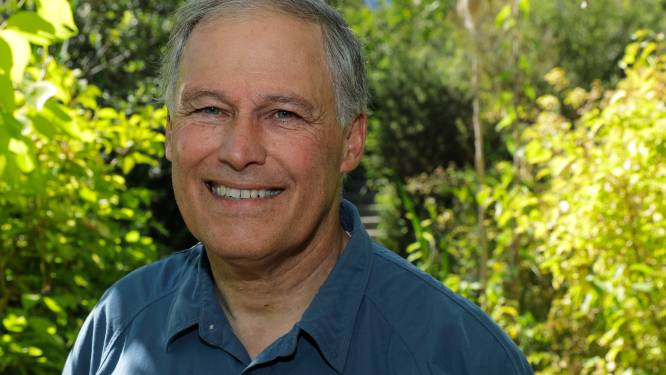 VS hebben allereerste presidentskandidaat die hele campagne opbouwt rond klimaat