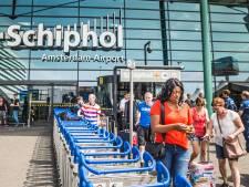 Weer twee ernstige incidenten op Schiphol, verkeersleiding blunderde