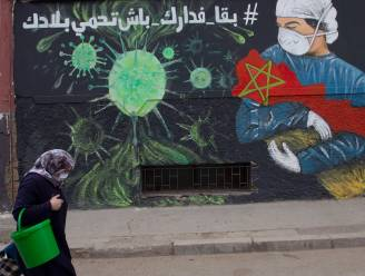 Marokko kondigt avondklok af wegens sterke stijging coronabesmettingen