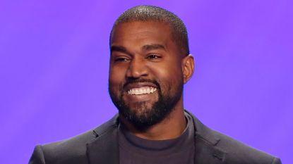 Kanye West deelt onverwacht dan toch nieuwe muziek op Twitter