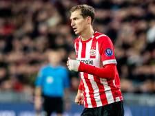 Schwaab keert terug bij PSV voor Heracles-uit