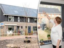 Fout op fout bij gewraakte Slokkerwoningen in Ermelo; huurders met handen in het haar door waslijst aan gebreken