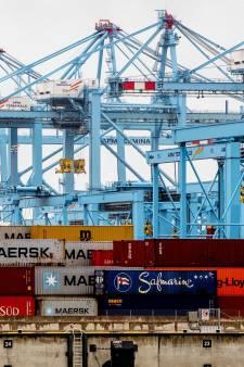 Sterkste stijging Nederlandse export na 2019