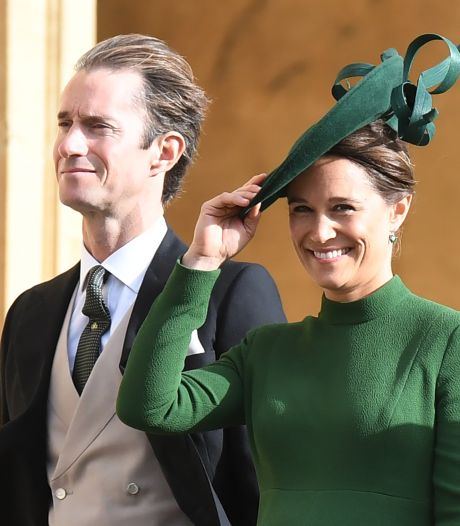 Hertogin Kate wordt opnieuw tante: 'Pippa Middleton zwanger van tweede kindje'