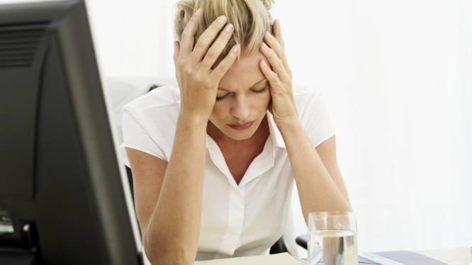 Hoe migraine je carrière kan schaden