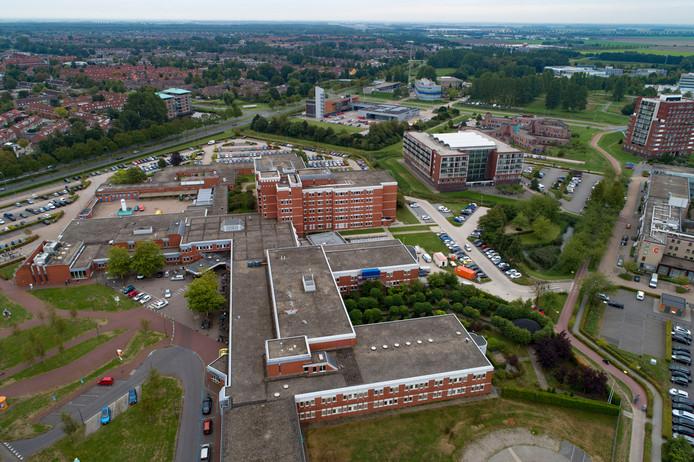 MC IJsselmeerziekenhuizen in Lelystad