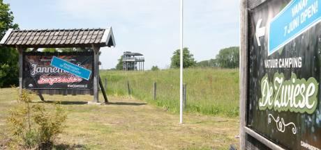 Janneman's begint restaurant in De Zwiese en neemt camping over