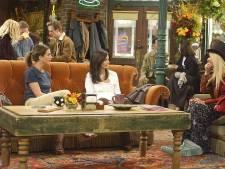 """Les retrouvailles de """"Friends"""" devront attendre, pandémie oblige"""