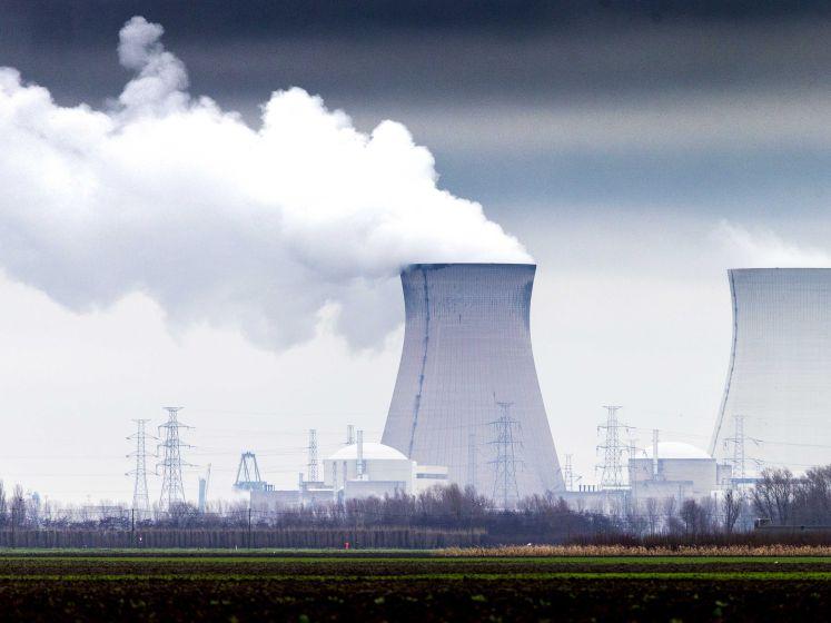 VVD wil tien nieuwe kerncentrales bouwen