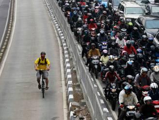 Wereld kan 53.000 miljard besparen met efficiënter stadsverkeer