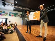 School in Almelo haalt veel meer geld op dan verwacht voor zieke gymleraar Harry Hemmelder