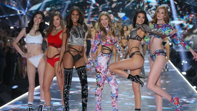 Victoria's Secret stopt definitief met de Angels en ruilt ze in voor 'echte vrouwen'