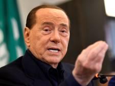 La lente agonie de Forza Italia