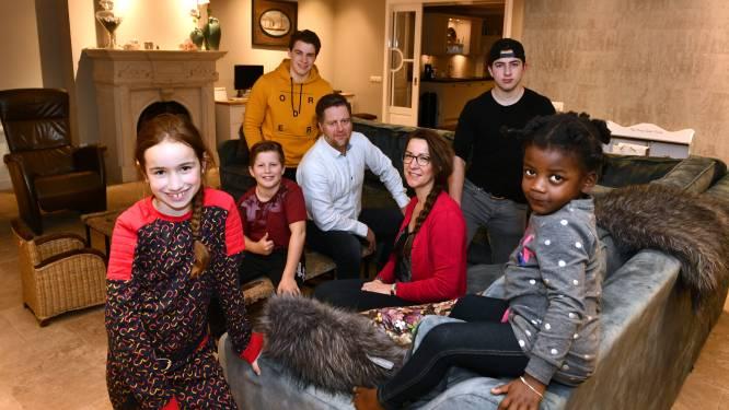 Anja en Wim hopen dat heel Houten de schouders zet onder hun droomproject: gezinshuis De Grote Geer