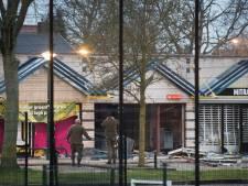 Politie lost waarschuwingsschot na plofkraak in Wijk bij Duurstede