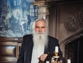 """ANNO 2021. Antoine Denert (74): """"Ik zou graag als burgemeester sterven"""""""