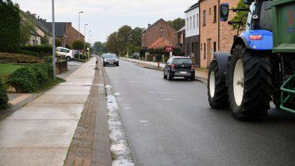In deze Holsbeekse straten wordt het wegdek vernieuwd in asfalt of beton