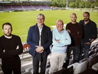 Patro Eisden komt opnieuw in Belgische handen: trainer Stijn Stijnen, kapitein Wouter Corstjens en boekhouder Rik Vliegen nemen de club (tijdelijk) over