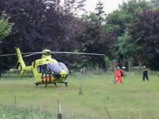Jonge medewerker overleden na ongeval bij kippenbedrijf in Barneveld