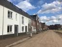 De eerste woningen in de nieuwe wijk De Bulders in Heeze werden in 2019 opgeleverd (archieffoto).