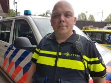 Nieuwe wijkagent voor Numansdorp en Klaaswaal, geen onbekende in de Hoeksche Waard