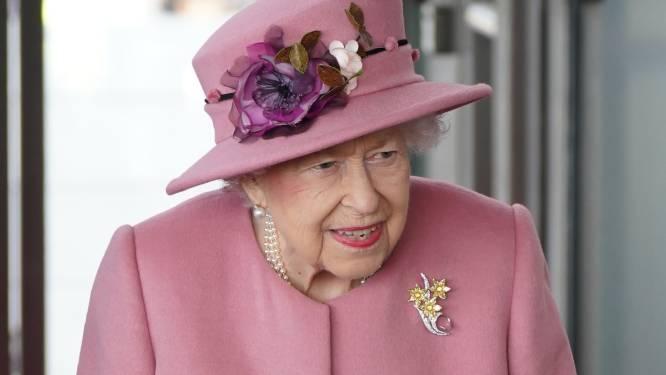 """Britse Queen geïrriteerd door wereldleiders """"die wel praten, maar niet doen"""""""