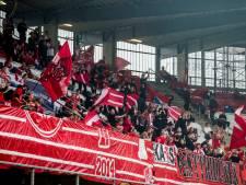 Deense werkgever Tom van Weert moet betalen voor samenscholende fans tijdens bekerfinale