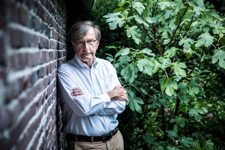 Klaas van Egmond, hoogleraar milieukunde en duurzaamheid aan de Universiteit Utrecht. Beeld Marlena Waldthausen