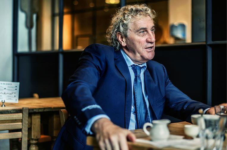 null Beeld Geert Van De Velde