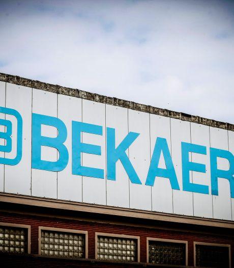 160 emplois menacés chez Bekaert