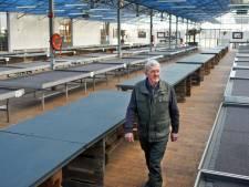 Definitieve regeling voor tuinmarkthallen Boekel