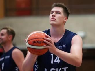 """Kangoeroes voegt Mattias Palinckx toe aan de kern: """"Alles was snel beklonken"""""""