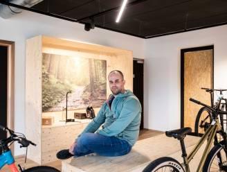 Dieven stelen voor ruim 80.000 euro aan fietsen bij G-Bikes Servicepunt in Houthalen