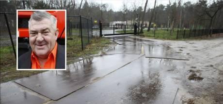 Oirschot mag zandpad De Rooy verharden, rechter wijst bezwaar van natuurclub af