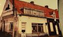 Café De Zwarte Leeuw waar Rosanne ooit op 13-jarige leeftijd begon met haar vader.