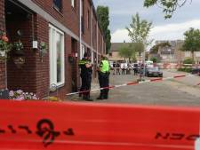 Man steekt echtgenote dood in Den Bosch