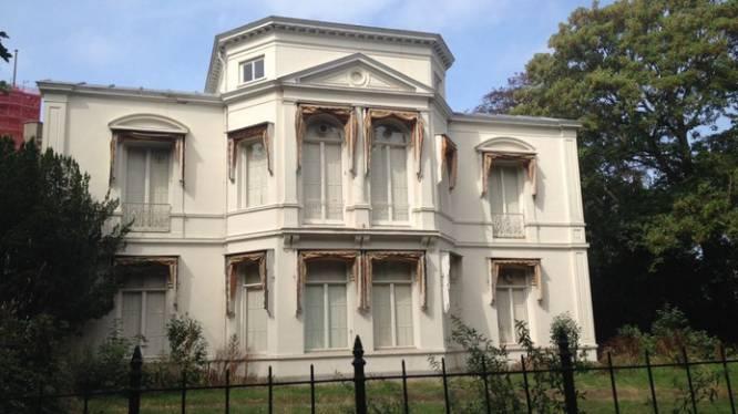 Vastgoedman wil appartementen bouwen bij 'Israël-villa' op Plein 1813