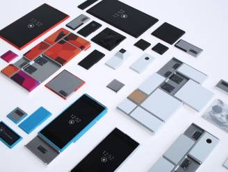 Modulaire smartphone Google bijna klaar